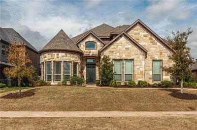 Trophy Club Single Family Home For Sale: 2003 Churchill Downs Lane