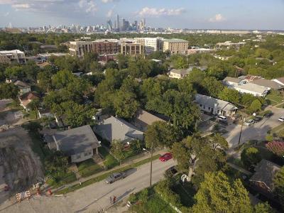 Dallas Half Duplex For Sale: 237 Melba Street