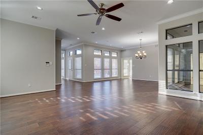 Plano Single Family Home For Sale: 5409 N Channel Isle Drive