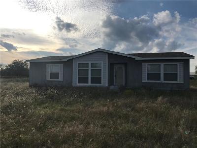 Breckenridge Single Family Home For Sale: 149 Cr 228 Road