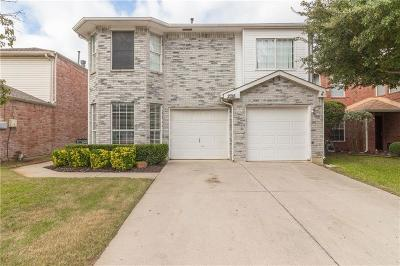 Lewisville Single Family Home For Sale: 2018 Cardinal Lane