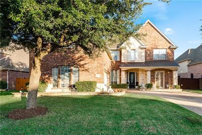Rowlett Single Family Home For Sale: 8306 Lighthouse Drive