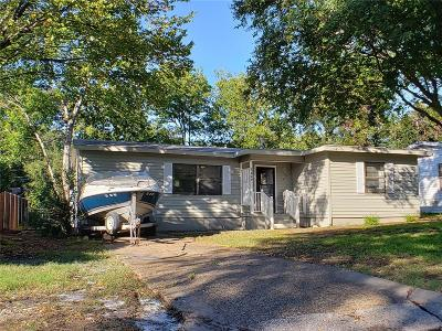 Farmers Branch Single Family Home For Sale: 2609 Leta Mae Lane