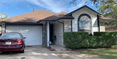 Fort Worth Single Family Home For Sale: 9904 Pack Saddle Trail