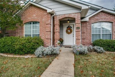 Single Family Home For Sale: 619 Blue Ridge Street