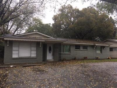 Single Family Home For Sale: 2219 Inca Drive