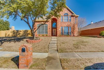 Single Family Home For Sale: 3124 Irvine Drive