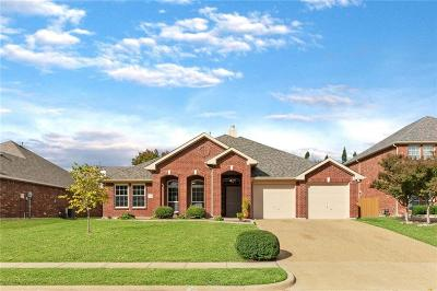 Plano Single Family Home For Sale: 5917 Colby Drive