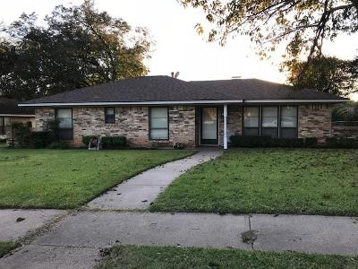 Duncanville Single Family Home Active Option Contract: 250 Linda Lane