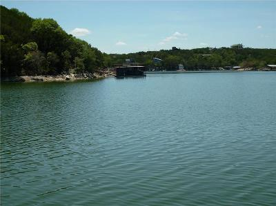 Possum Kingdom Lake Residential Lots & Land For Sale: 285 Melbourne Trail