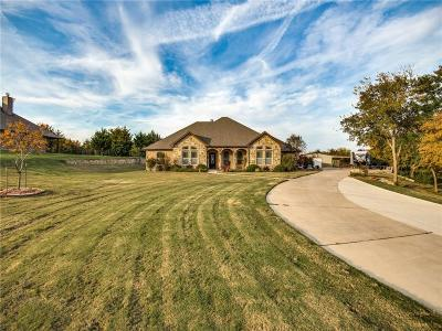 Farmersville Single Family Home Active Contingent: 18701 County Road 646