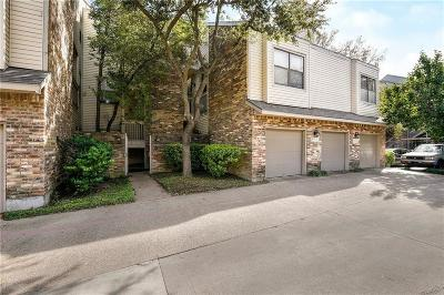 Dallas County Condo For Sale: 7340 Skillman Street #1005