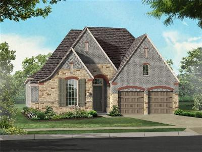 Prosper Single Family Home For Sale: 4131 Dewberry Lane