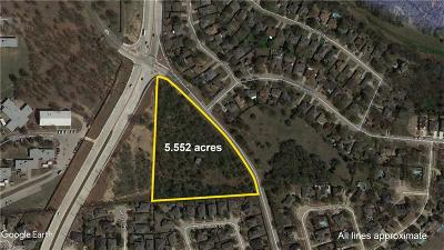 Denton Commercial Lots & Land For Sale: State School Road