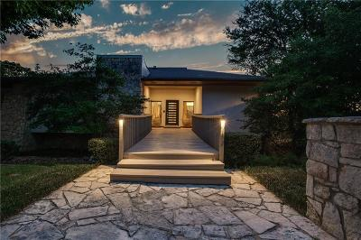 Arlington Single Family Home For Sale: 912 Crowley Road
