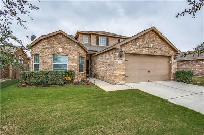 Anna Single Family Home For Sale: 2601 Ranchview Drive