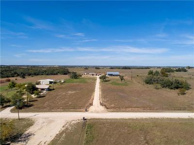 Stephenville Single Family Home For Sale: 500 W County Road 519