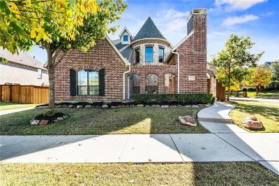 Frisco Single Family Home For Sale: 2957 Pack Saddle Way