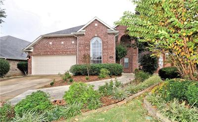 Flower Mound Single Family Home For Sale: 1041 Sanmar Drive