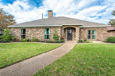 Allen Single Family Home For Sale: 913 Sycamore Creek Road