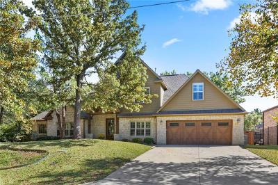 Flower Mound Single Family Home For Sale: 5000 Bayberry Street