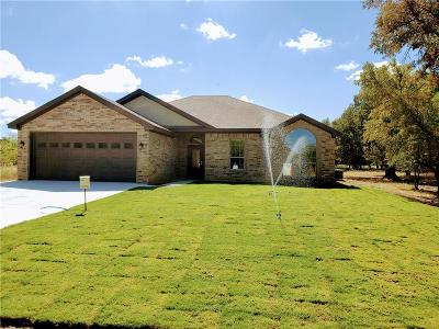 Brownwood Single Family Home For Sale: 7280 Feather Bay Boulevard