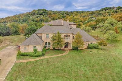 Cedar Hill Single Family Home For Sale: 2613 Whispering Oaks Cove