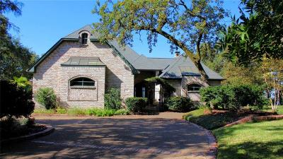 Bullard Single Family Home For Sale: 160 Eagles Peak S