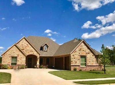 Granbury Single Family Home For Sale: 6103 Browning Court