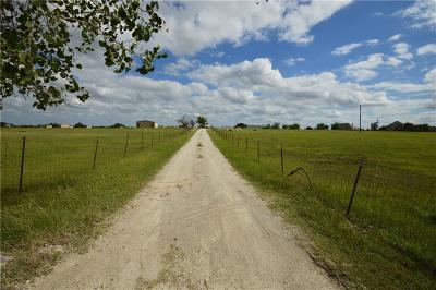 Weatherford Residential Lots & Land For Sale: 3103 Sonora Canyon Road
