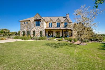 Rockwall Single Family Home For Sale: 5165 Bear Claw Lane
