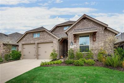 Single Family Home For Sale: 2124 Bishop Barrel Lane
