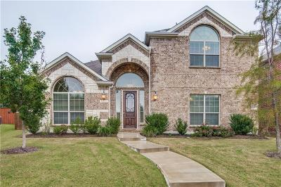 Frisco Single Family Home For Sale: 10485 Chantry Lane