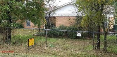 Joshua Single Family Home For Sale: 804 County Road 909