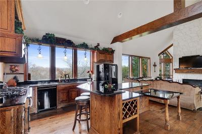 Mckinney Single Family Home Active Contingent: 2050 Mitas Hill