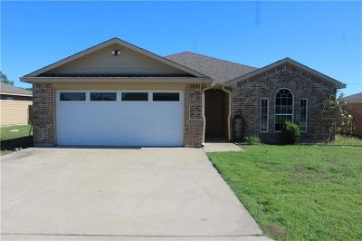 Gun Barrel City Single Family Home For Sale: 320 Masthead Road