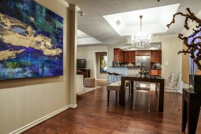 Dallas TX Condo For Sale: $638,000