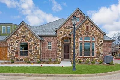 McKinney Condo For Sale: 8900 Dewland Drive