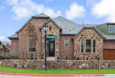 McKinney Condo For Sale: 8901 Woodheath Circle