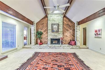 Arlington Single Family Home For Sale: 2606 Rivercrest Drive