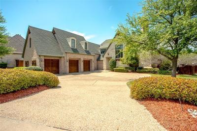Allen Single Family Home For Sale: 1103 Navarro Drive
