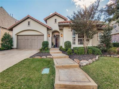 Irving Single Family Home For Sale: 674 Flagstone Drive