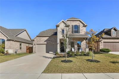 Celina Single Family Home For Sale: 1109 Olympic Drive