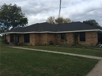 Kaufman Single Family Home For Sale: 1297 Country Lane