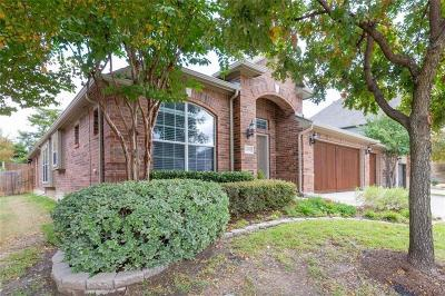 Rockwall Single Family Home For Sale: 2090 Berkdale Lane