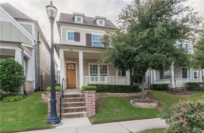 Coppell Single Family Home For Sale: 761 S Coppell Road