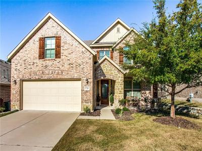 Single Family Home For Sale: 3724 Estates Way