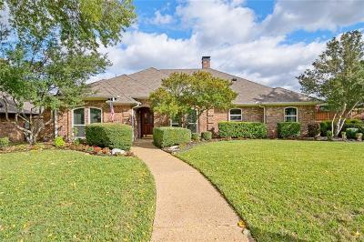 Plano Single Family Home For Sale: 1208 Monterey Circle