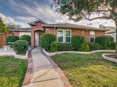 Single Family Home For Sale: 1207 Scottsdale Drive
