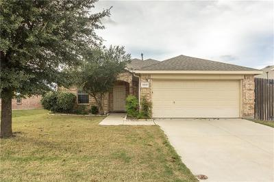 Single Family Home Active Option Contract: 13741 Village Vista Drive